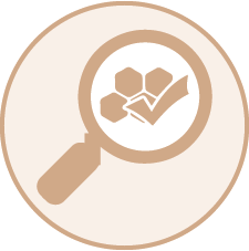 Nondestructive testing icon