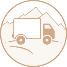 Specialty Truck Icon