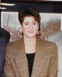 Kimberly Smith circa early 1990s